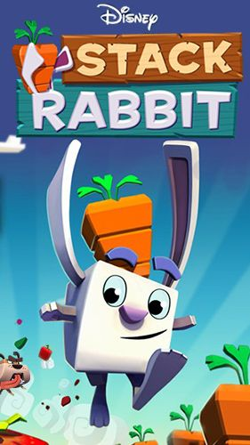 Download Stack rabbit Android free game. Get full version of Android apk app Stack rabbit for tablet and phone.