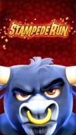 In addition to the game Ivy The Kiwi for Android phones and tablets, you can also download Stampede run for free.