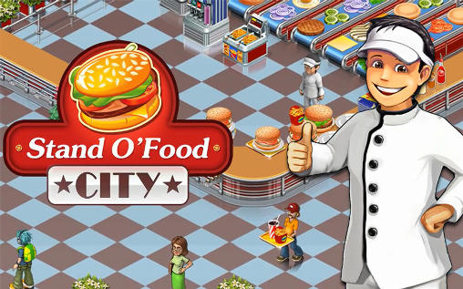 Download Stand O'Food: City Android free game. Get full version of Android apk app Stand O'Food: City for tablet and phone.