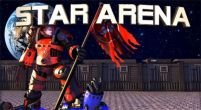 In addition to the game 100 Doors for Android phones and tablets, you can also download Star arena for free.