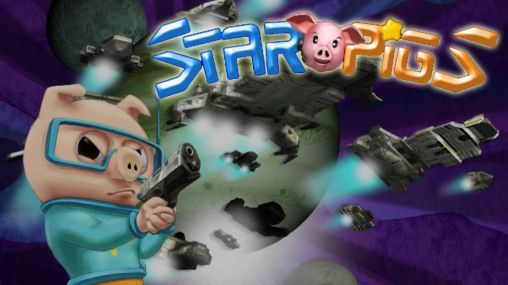 Download Star pigs: War Android free game. Get full version of Android apk app Star pigs: War for tablet and phone.