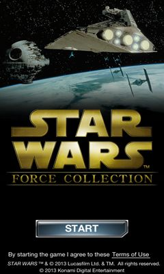 Download Star Wars Force Collection Android free game. Get full version of Android apk app Star Wars Force Collection for tablet and phone.