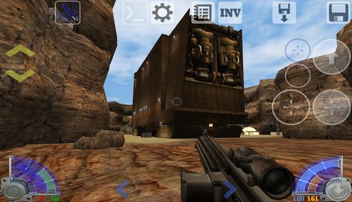 Star Wars Battlefront for Android - Free downloads and ...