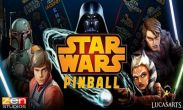 In addition to the game Machinarium for Android phones and tablets, you can also download Star Wars Pinball for free.