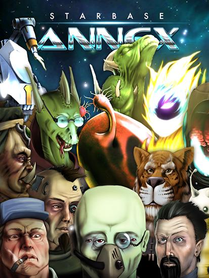 Download Starbase: Annex Android free game. Get full version of Android apk app Starbase: Annex for tablet and phone.