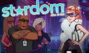 In addition to the game Angry Birds Rio for Android phones and tablets, you can also download Stardom: The A-List for free.