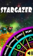 In addition to the game Lep's World 2 for Android phones and tablets, you can also download Stargazer for free.
