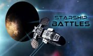 In addition to the game THE GODS HD for Android phones and tablets, you can also download Starship Battles for free.