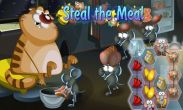 In addition to the game Ninja Wizard for Android phones and tablets, you can also download Steal the Meal Unblock Puzzle for free.