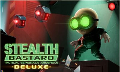 Download Stealth Bastard Deluxe Android free game. Get full version of Android apk app Stealth Bastard Deluxe for tablet and phone.