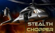 In addition to the best Android game Stealth Chopper 3D for W6i download other free Cherry Mobile W6i games for Android.