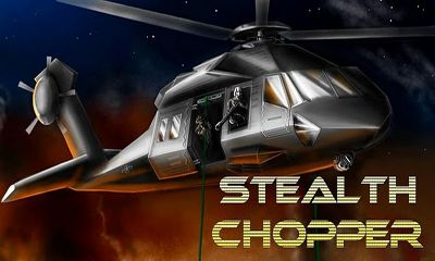 Download Stealth Chopper 3D Android free game. Get full version of Android apk app Stealth Chopper 3D for tablet and phone.