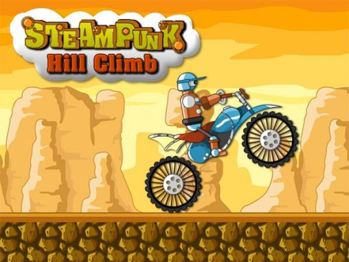 Download Steampunk: Hill Climb Android free game. Get full version of Android apk app Steampunk: Hill Climb for tablet and phone.