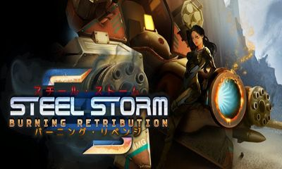 Download Steel Storm One Android free game. Get full version of Android apk app Steel Storm One for tablet and phone.