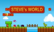 In addition to the game Masters of Mystery for Android phones and tablets, you can also download Steve's world for free.