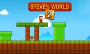 In addition to the game Burger for Android phones and tablets, you can also download Steve's world 2 for free.
