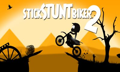 Download Stick Stunt Biker 2 Android free game. Get full version of Android apk app Stick Stunt Biker 2 for tablet and phone.