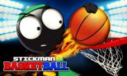 In addition to the game Parkour Roof Riders for Android phones and tablets, you can also download Stickman basketball for free.