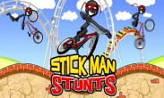 In addition to the game Extreme Road Trip 2 for Android phones and tablets, you can also download StickMan BMX Stunts Bike for free.