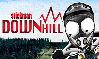 Stickman Downhill Android apk