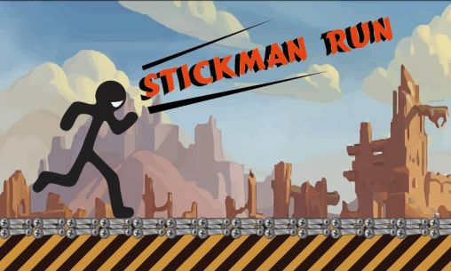 Download Stickman run Android free game. Get full version of Android apk app Stickman run for tablet and phone.