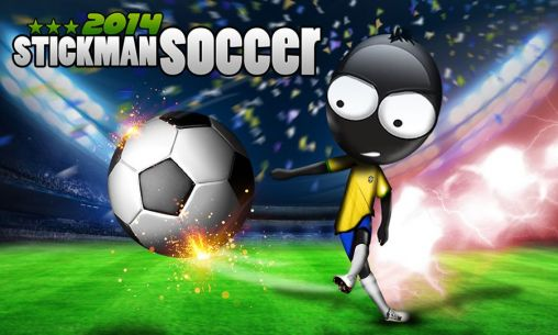 Download Stickman soccer 2014 Android free game. Get full version of Android apk app Stickman soccer 2014 for tablet and phone.
