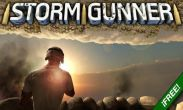 In addition to the game Blue Block for Android phones and tablets, you can also download Storm Gunner for free.
