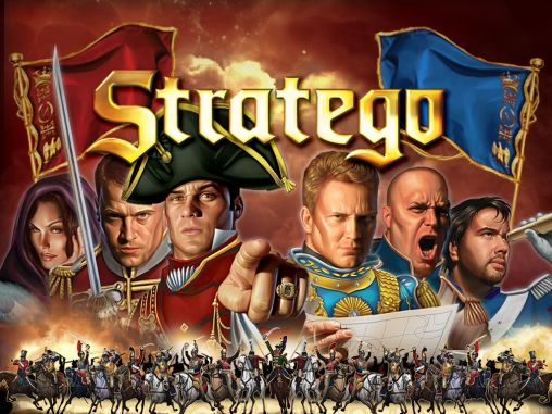 Download Stratego: Official board game Android free game. Get full version of Android apk app Stratego: Official board game for tablet and phone.