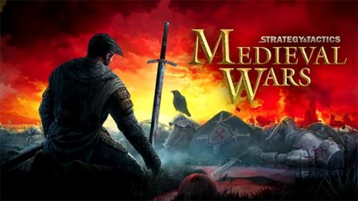 Download Strategy and tactics: Medieval wars Android free game. Get full version of Android apk app Strategy and tactics: Medieval wars for tablet and phone.