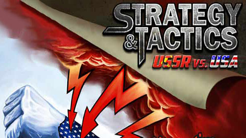 Download Strategy and tactics: USSR vs USA Android free game. Get full version of Android apk app Strategy and tactics: USSR vs USA for tablet and phone.
