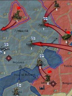 Screenshots of the Strategy and tactics World War 2 for Android tablet, phone.