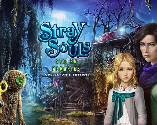 Download Stray souls: Stolen memories. Collector's edition Android free game. Get full version of Android apk app Stray souls: Stolen memories. Collector's edition for tablet and phone.
