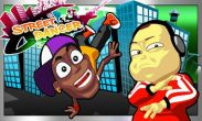 In addition to the game  for Android phones and tablets, you can also download Street Dancer for free.