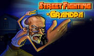 Street fighting: Grandpa free download. Street fighting: Grandpa full Android apk version for tablets and phones.