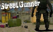 In addition to the game Pou for Android phones and tablets, you can also download Street gunner for free.