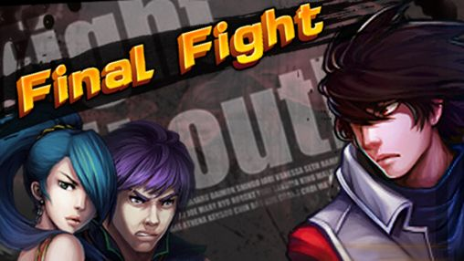 Download Street kings: Fighter. Final fight Android free game. Get full version of Android apk app Street kings: Fighter. Final fight for tablet and phone.