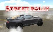 In addition to the game Ski Safari for Android phones and tablets, you can also download Street rally for free.