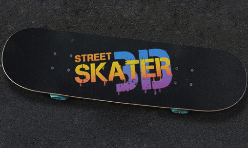 Download Street skater 3D Android free game. Get full version of Android apk app Street skater 3D for tablet and phone.