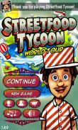 In addition to the game Modern Combat: Sandstorm for Android phones and tablets, you can also download Streetfood Tycoon World Tour for free.