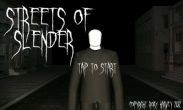 In addition to the game  for Android phones and tablets, you can also download Streets of Slender for free.