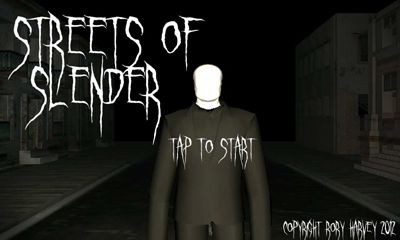 Download Streets of Slender Android free game. Get full version of Android apk app Streets of Slender for tablet and phone.