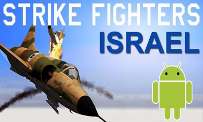 Download Strike Fighters Israel Android free game. Get full version of Android apk app Strike Fighters Israel for tablet and phone.
