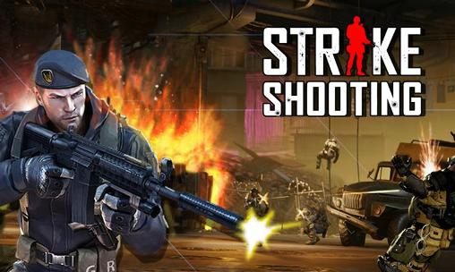 Download Strike shooting: SWAT force Android free game. Get full version of Android apk app Strike shooting: SWAT force for tablet and phone.