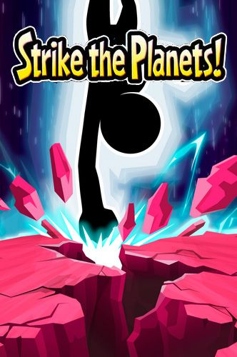 Download Strike the planets! Android free game. Get full version of Android apk app Strike the planets! for tablet and phone.
