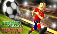 In addition to the best Android game Striker Soccer Eurocup 2012 for Xperia P download other free Sony Xperia P games for Android.