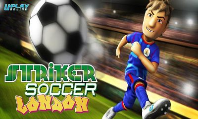 Download Striker Soccer London Android free game. Get full version of Android apk app Striker Soccer London for tablet and phone.