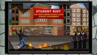 In addition to the game Flick Shoot for Android phones and tablets, you can also download Student riot: Drunk class for free.