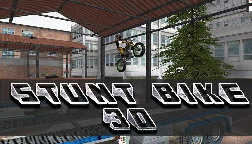 Download Stunt bike 3D Android free game. Get full version of Android apk app Stunt bike 3D for tablet and phone.
