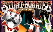 In addition to the game DROID Combat for Android phones and tablets, you can also download Stunt Bunnies Circus for free.