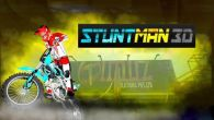 In addition to the game Where's My Perry? for Android phones and tablets, you can also download Stuntman 3D for free.